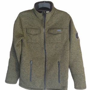 Ascend Base Camp Approved Jacket Size Small